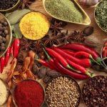 Koop jouw kruiden en specerijen