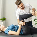 Fysiotherapie rugklachten