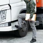 Starten met de opleiding vrachtwagenchauffeur?